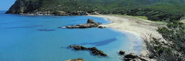 Costa Rei Sardegna - Panorama 5