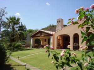 Residence Costa Rei