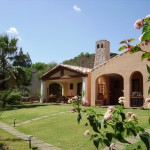 Residence LunaRossa